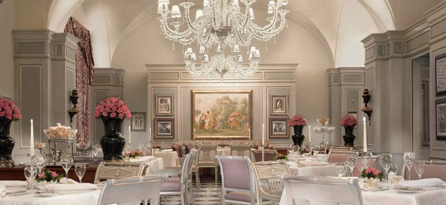 Best Luxury Restaurants In Florence | Top 10