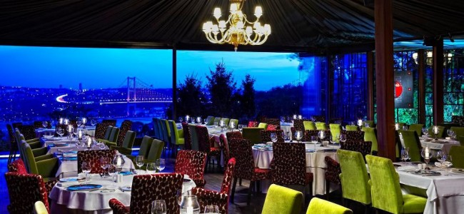 10 Best Luxury Restaurants In Istanbul