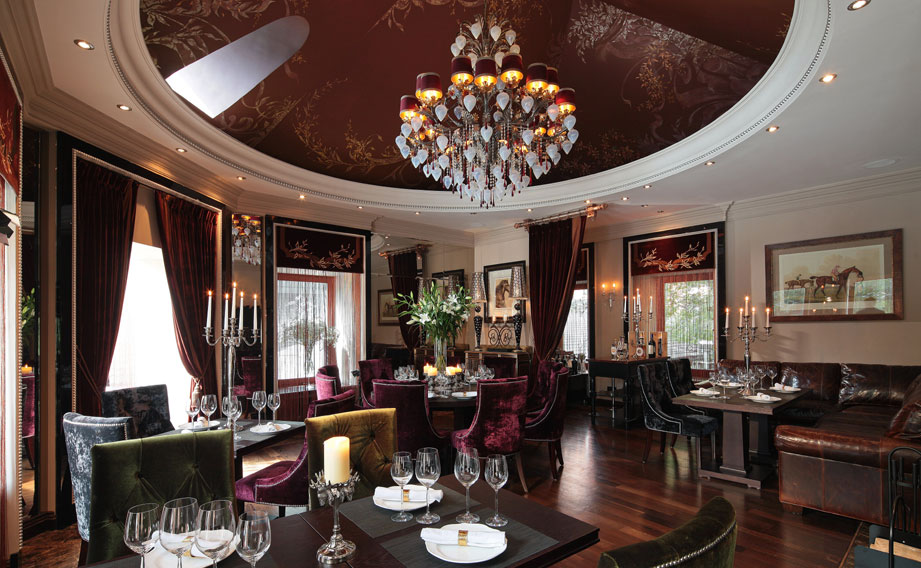 Best Luxury Restaurants In Moscow Top 10 Alux Com