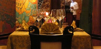 Best Luxury Restaurants In New Delhi Top 10