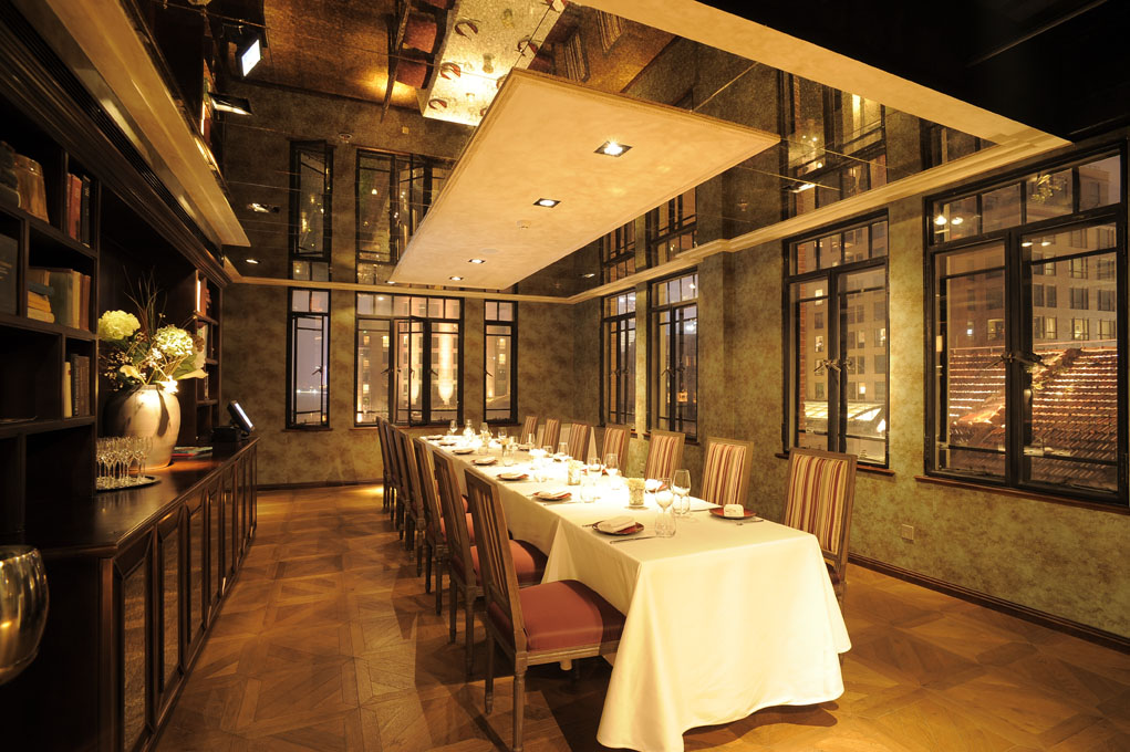 Best Restaurants In Shanghai French Concession