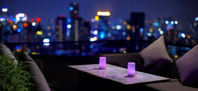 Best Luxury Restaurants in Bangkok | Top 10