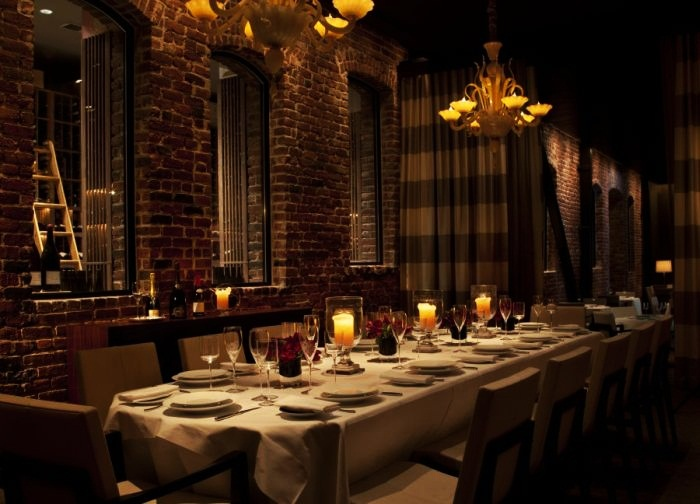 Quince Best Luxury Restaurants In San Francisco Top 10 2
