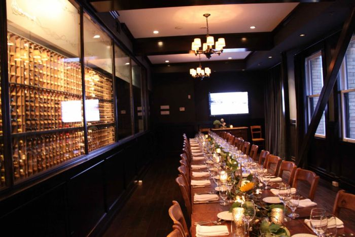 Best Restaurants With Private Rooms In San Francisco
