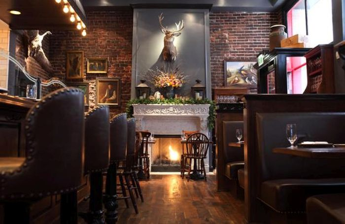Best Restaurants In San Francisco With Private Rooms