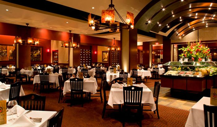 Best Luxury Restaurants in Washington DC  Top 10 10. Fogo de Chao