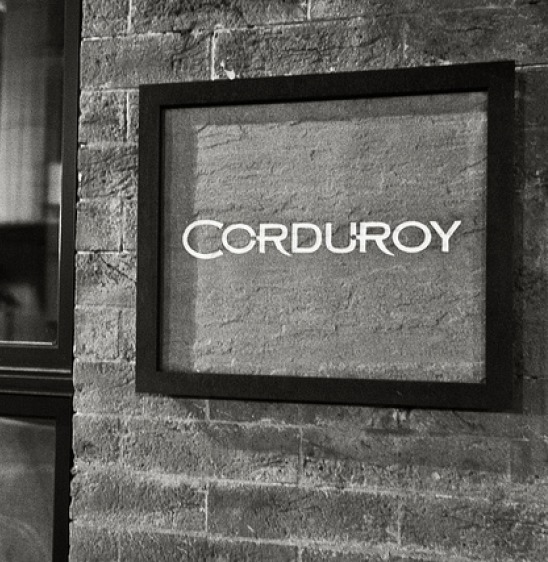 Best Luxury Restaurants in Washington DC  Top 10 9. Corduroy