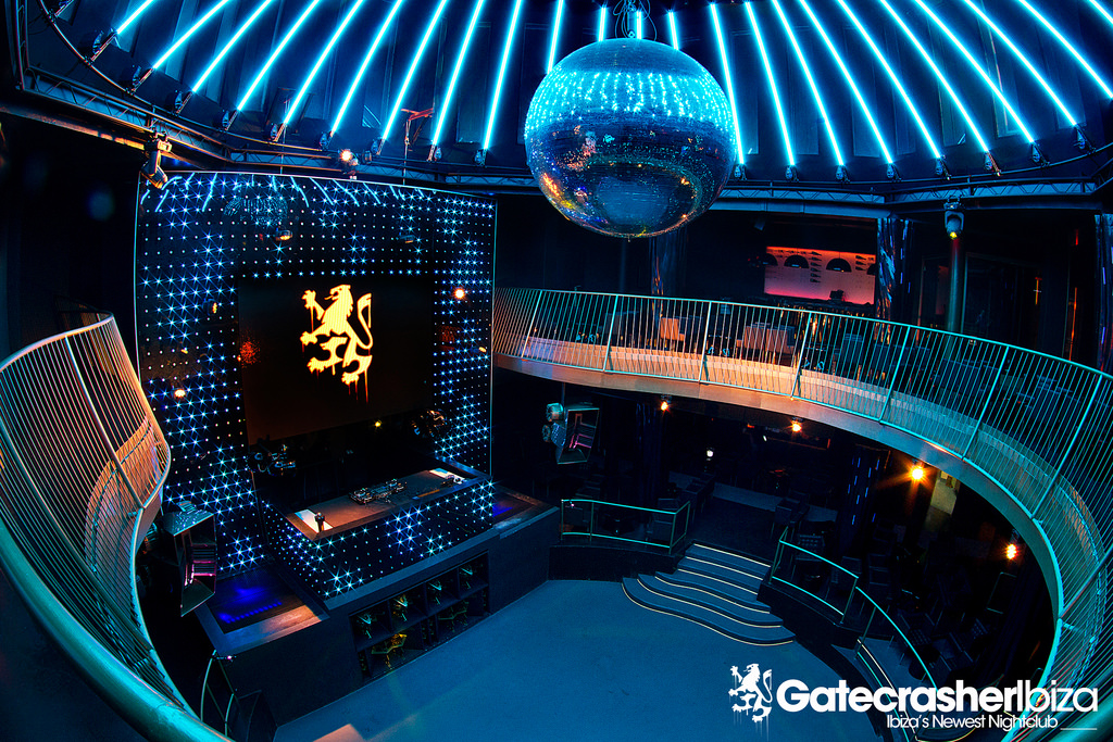 Best Nightclubs In Ibiza Top 10 - Gatecrasher