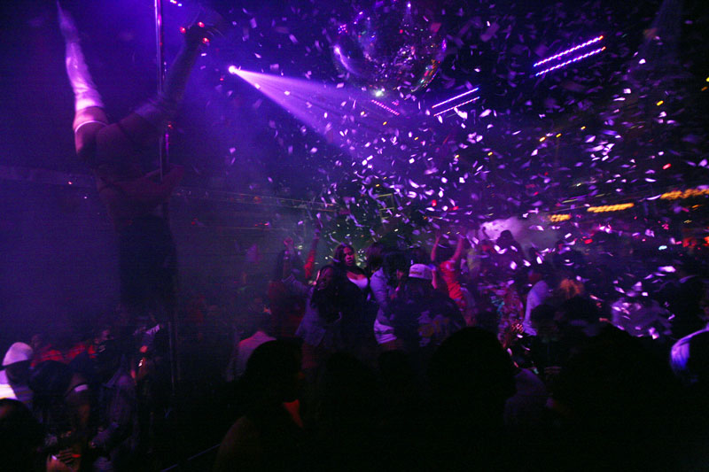 Best Nightclubs In Miami Top 10 - Cameo