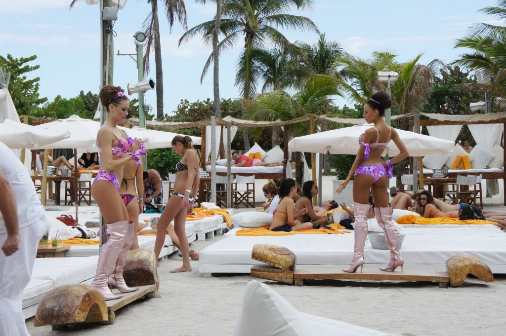 Best Nightclubs In Miami Top 10 - Nikki Beach