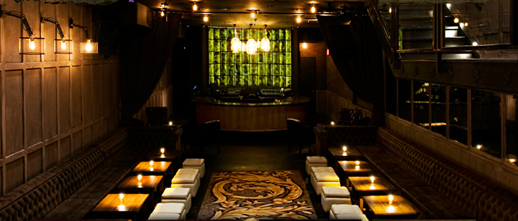 12 of the Most Iconic New York Nightclubs - Historic New ...
