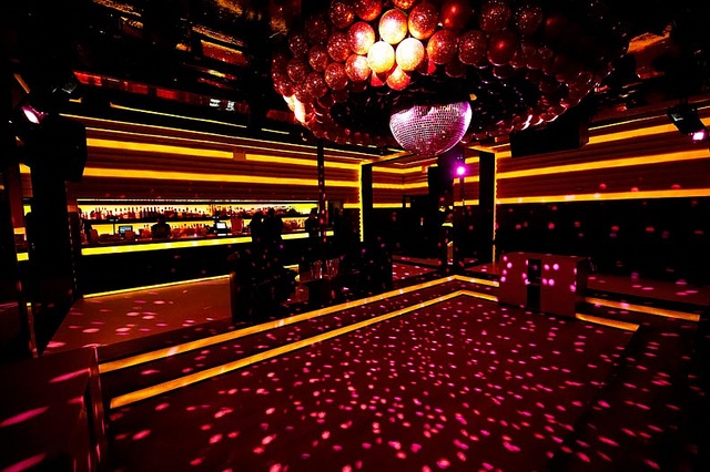 Best Nightclubs In New York City Top 10 Alux Com
