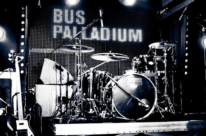 Best Nightclubs In Paris Top 10 - Bus Palladium