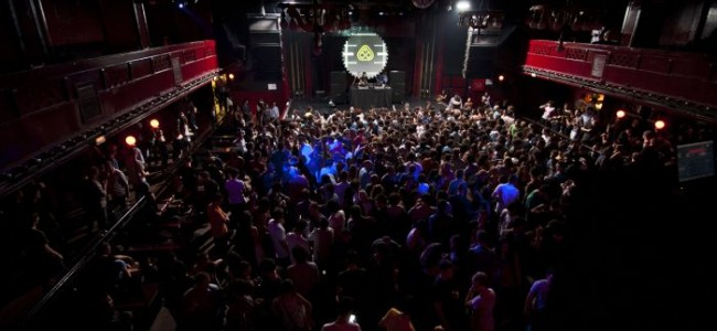 Best Nightclubs in Barcelona | Top 10