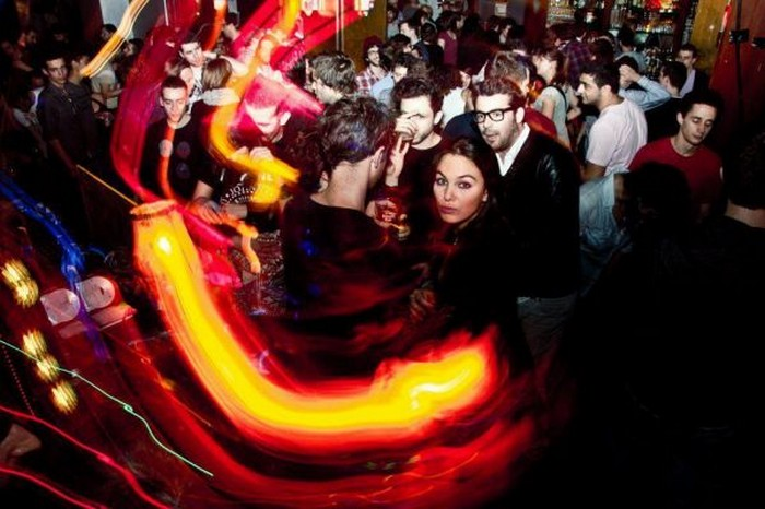 10.Mr. Wong | Best Nightclubs in Brussels