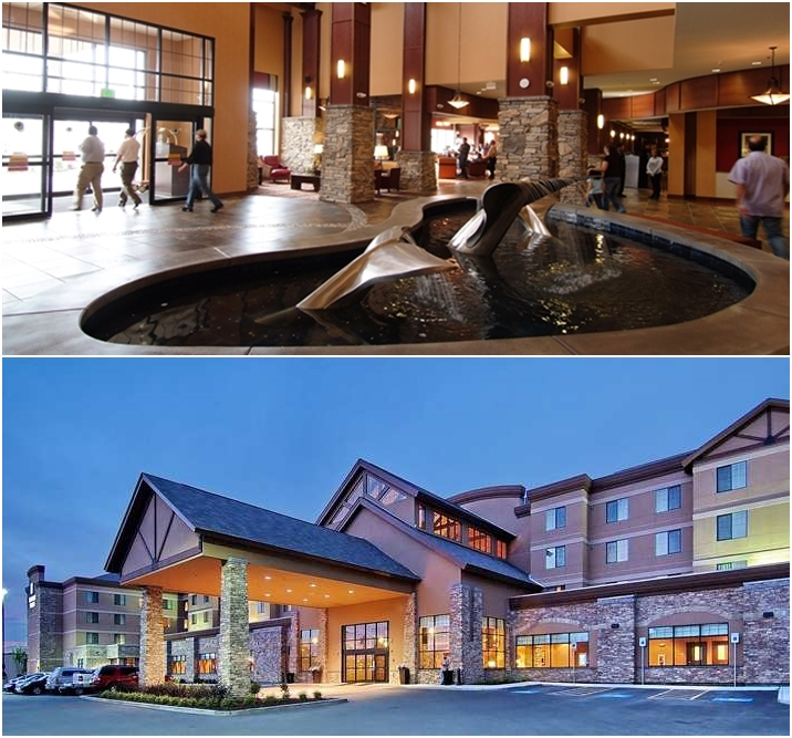 Best luxury hotels in alaska top 10 for Great luxury hotels