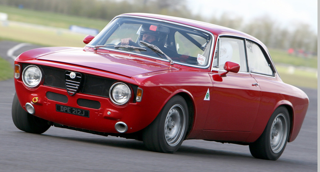 Most Expensive Alfa Romeo Cars In The World Top 10 - 10. Alfa Romeo Giulia Sprint 1600 GTA