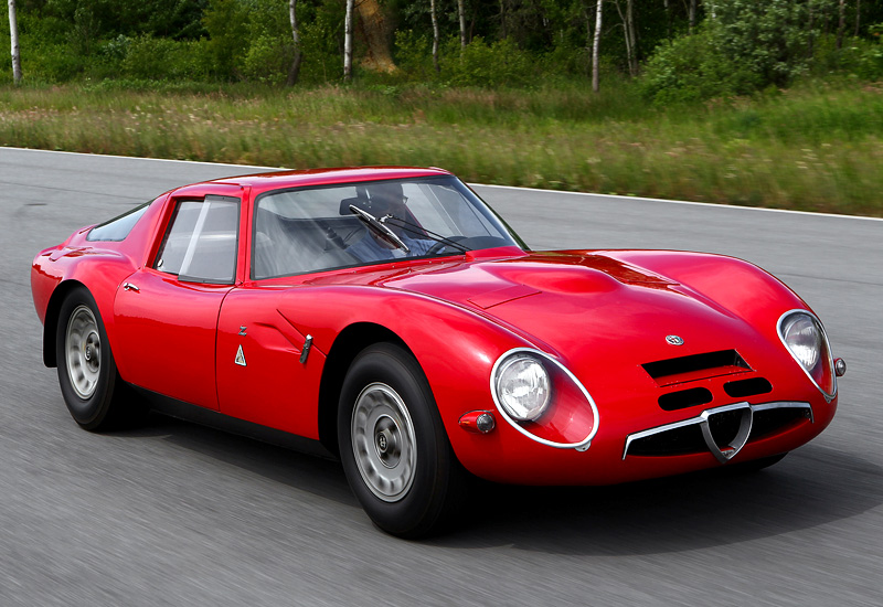 Most Expensive Alfa Romeo Cars In The World | Top 10 ...