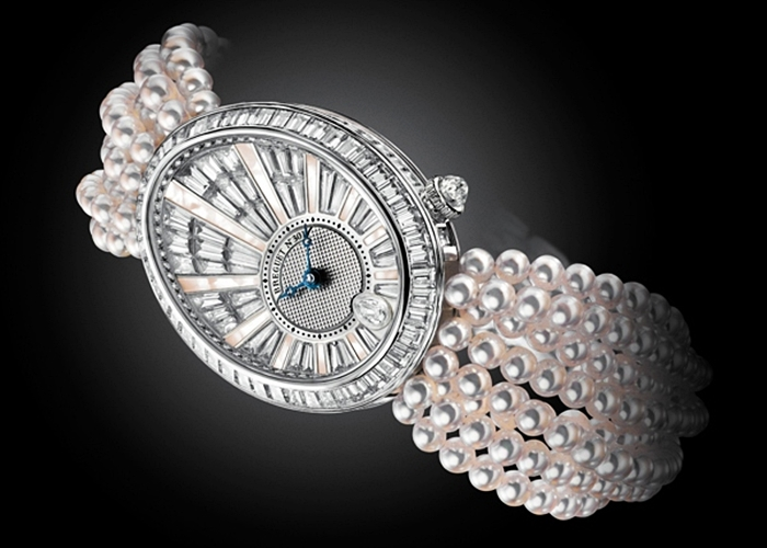 1.Breguet Reine de Naples Ladies Watch | Most Expensive Breguet Watches | Top 10