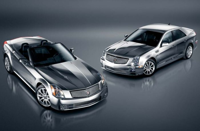 Most Expensive Cadillac Cars In The World