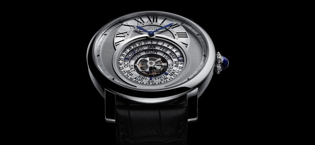 Most Expensive Cartier Watches  TOP 10 (2)