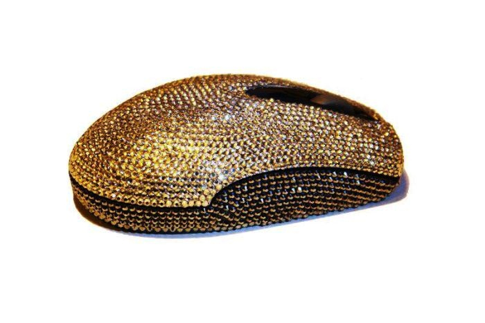 #2 MJ Luxury VIP Mouse - Price: $34.480 | Most Expensive Computer Mice | Top 10