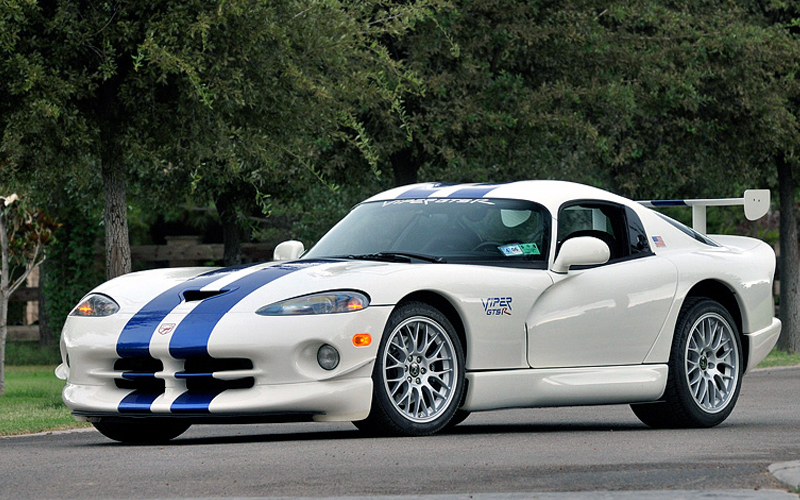 Most Expensive Dodge Cars In The World Top 10 N10 Viper Gts R