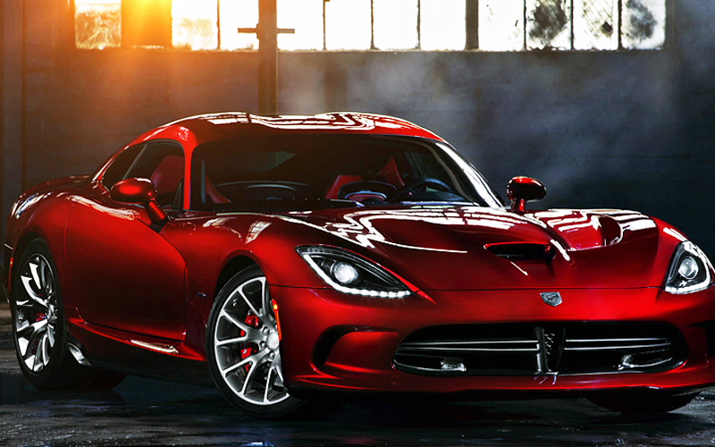 Most Expensive Dodge Cars In The World Top 10