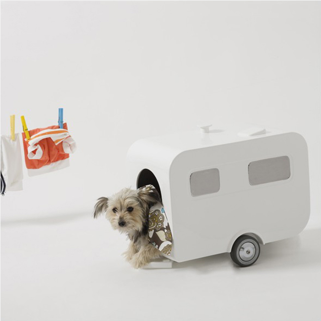 Most Expensive Dog Houses | Top 10 - Caravan Doghouse