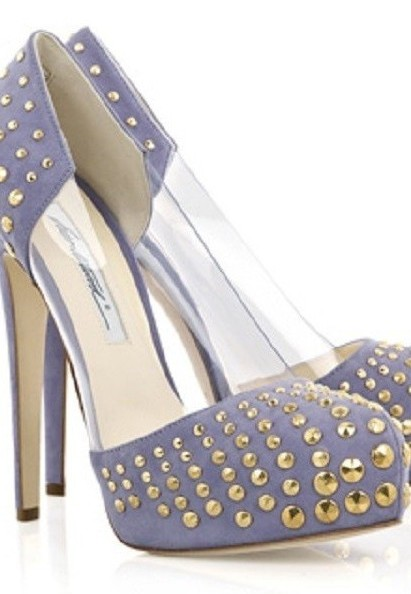 Most Expensive Items Carrie Bradshaw Wore Top 10 - 10. Brian Atwood Loca heels - $835