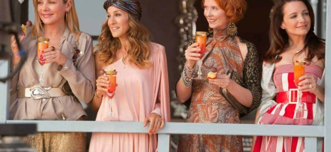 Most Expensive Items Carrie Bradshaw Wore | Top 10