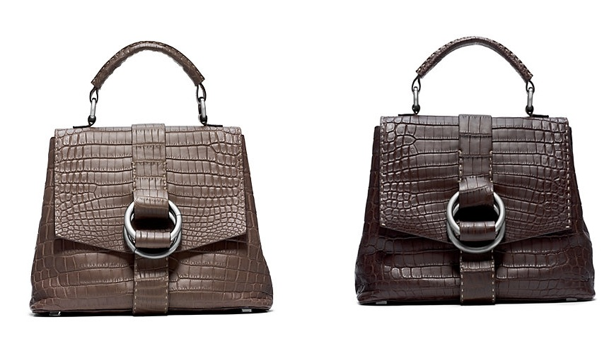 Most Expensive Michael Kors Bags 1 Julie Nile Crocodile Large Bag 13 000