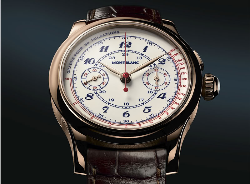 10 most expensive montblanc watches alux