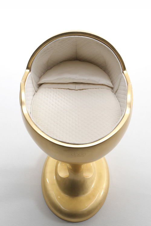 Most Expensive Baby Bed