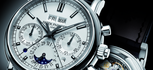 Most Expensive Patek Philippe Watches | Top 10