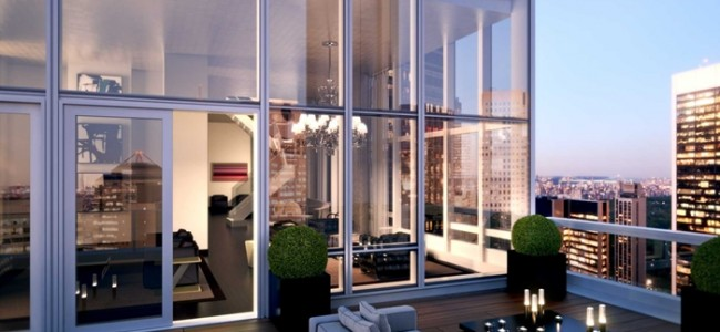 Most Expensive Penthouses In New York | Top 10