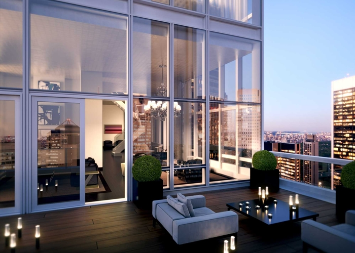 most expensive penthouses in new york top 10 ealuxe com