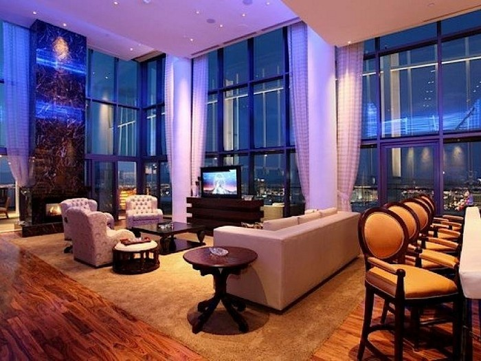 Most Expensive Hotel Room In Los Angeles