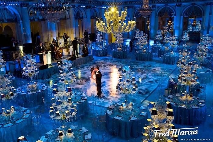 The Plaza Fifth Avenue 375 Most Expensive Wedding Venues In New