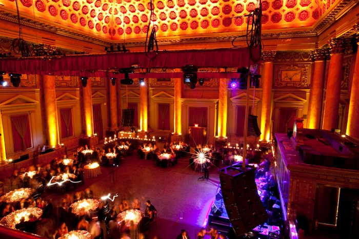 Most Expensive Wedding Venues in New York - Page 4 of 10 ...
