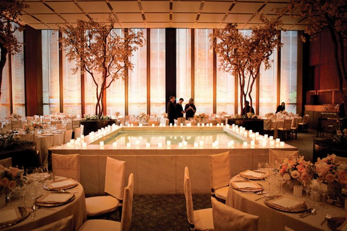 Most expensive wedding venues in new york for Wedding venues near york
