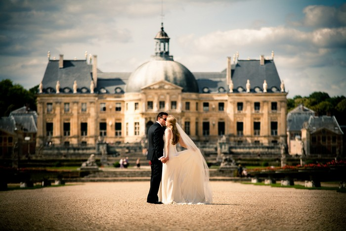 Most Expensive Wedding Venues in the World - Alux.com