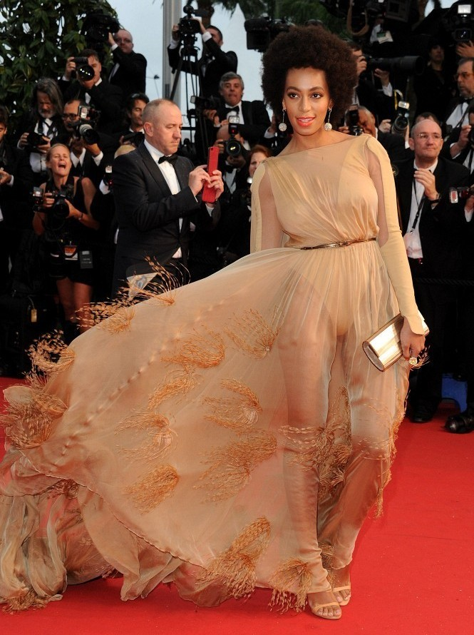 Most Influential Stylists Of 2014 | Top 10 - Rob Zangardi & Mariel Haenn - Solange Knowles