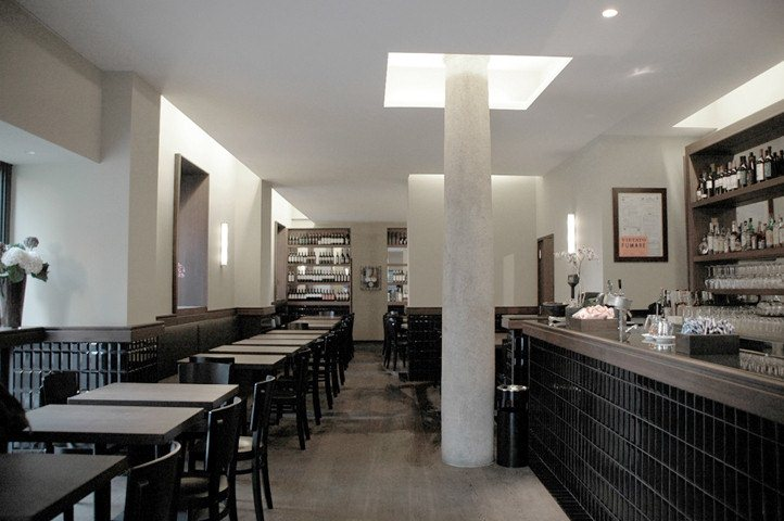 Restaurants To Try Out In Milan - 10. Osteria del Corso