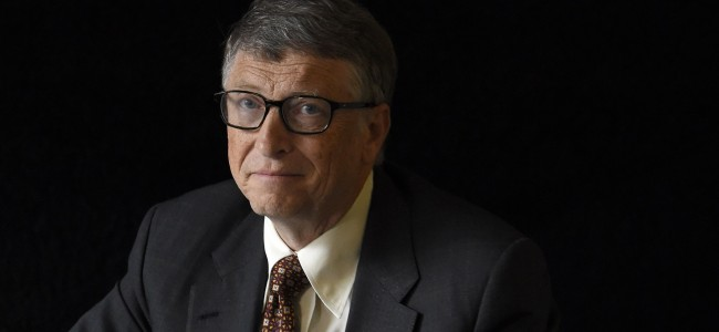 They are The 10 Richest People in America 2016
