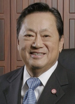 Richest People In Thailand - 10. Chatri Sophonpanich