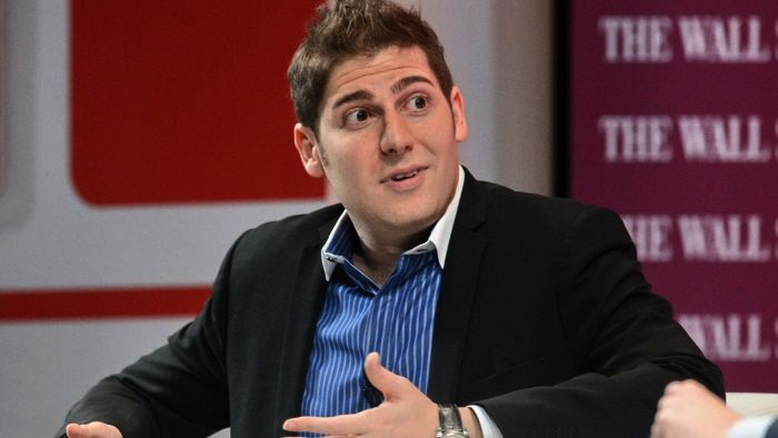 Richest People in Brazil 2014  Top 10  10. Eduardo Saverin - Net worth - $4.2 billion
