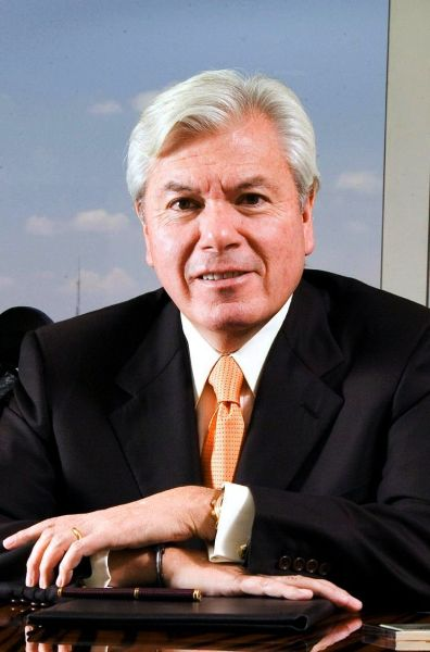 Richest People in Mexico 2014  Top 10 10. Carlos Hank Rhon - Net worth - $2.7 billion