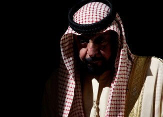 Richest People in Saudi Arabia 2014 Top 10