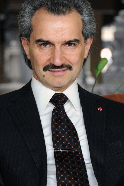 Richest People in Saudi Arabia 2016 Top 10 N1. Prince Al-Waleed Bin Talal –$20.4 Billion
